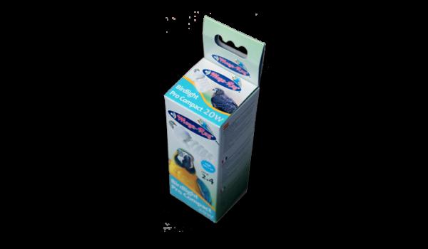 Mega-Ray 20 W Birdlight Pro Compact E27